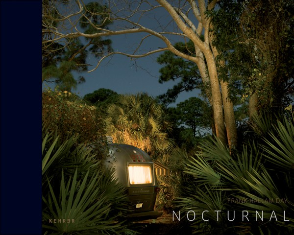Frank Hallam Day SIGNIERT: Nocturnal