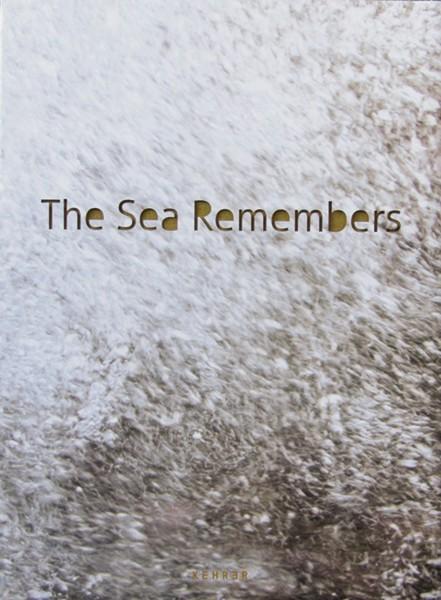 Rosemarie Zens SIGNIERT: The Sea Remembers