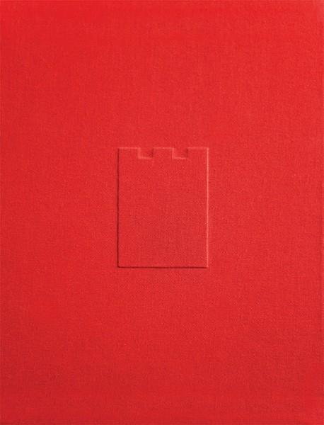 Martin Essl SIGNIERT: Le Château Rouge No 1