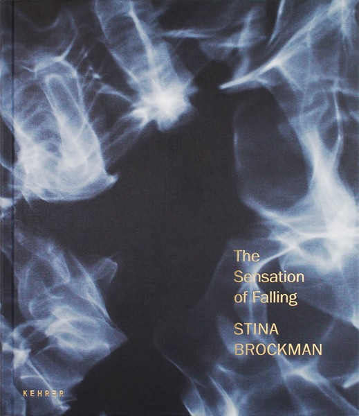 Stina Brockman SIGNIERT: The Sensation of Falling