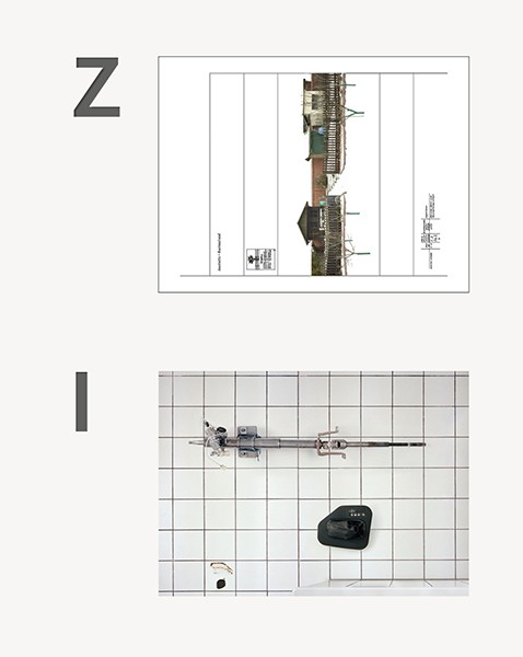 Beate Gütschow SIGNIERT: Z/I/S/LS