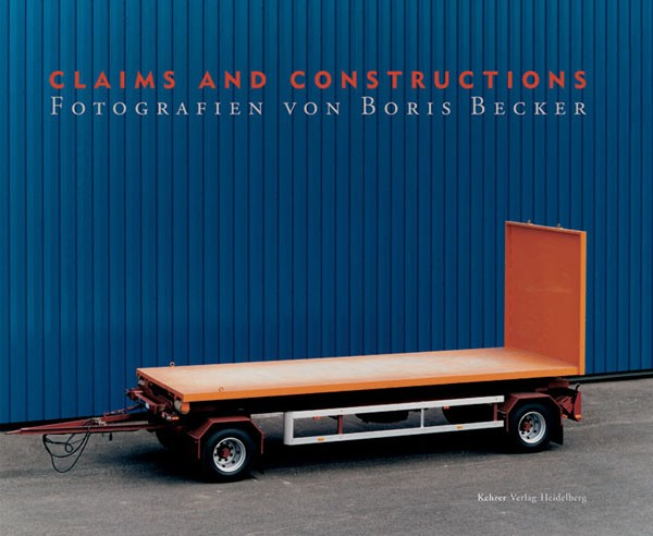 Boris Becker Claims and Constructions