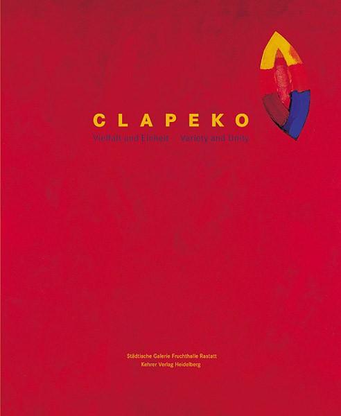 Clapeko Vielfalt und Einheit / Variety and Unity