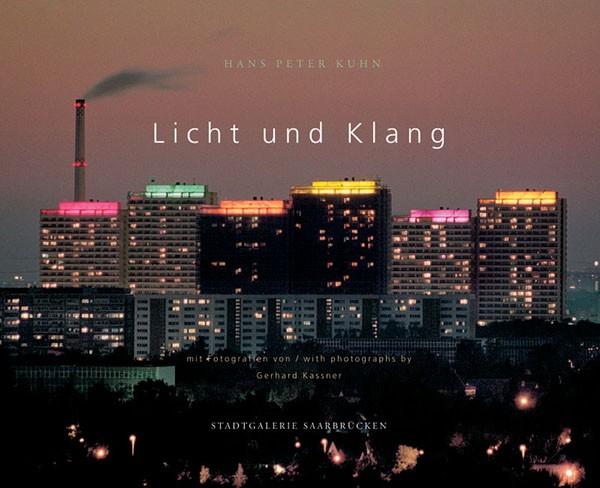Hans Peter Kuhn Licht und Klang