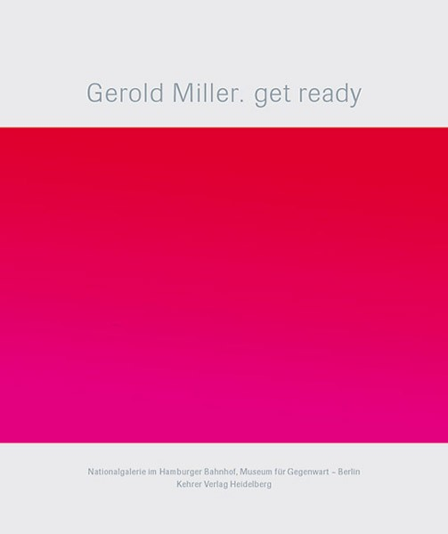 Gerold Miller get ready
