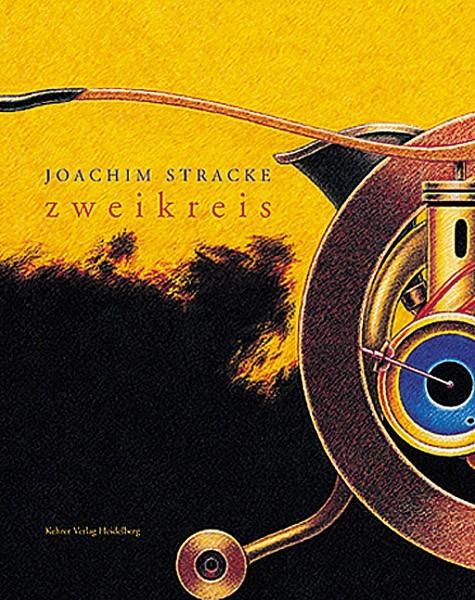 Joachim Stracke Zweikreis