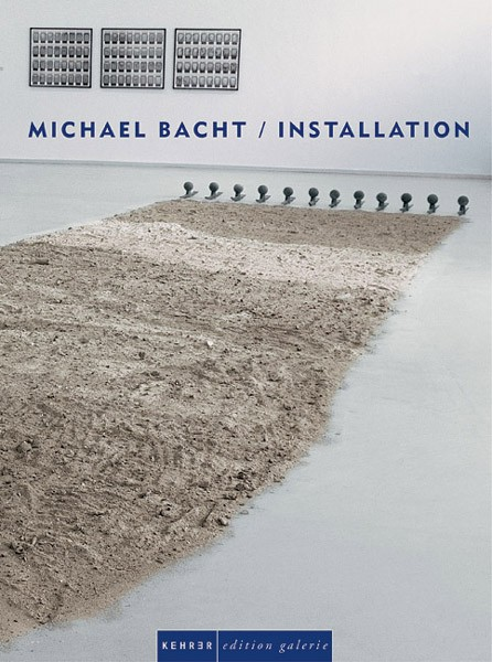 Michael Bacht Installation