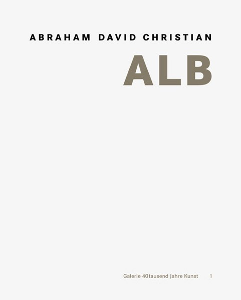 Abraham David Christian ALB