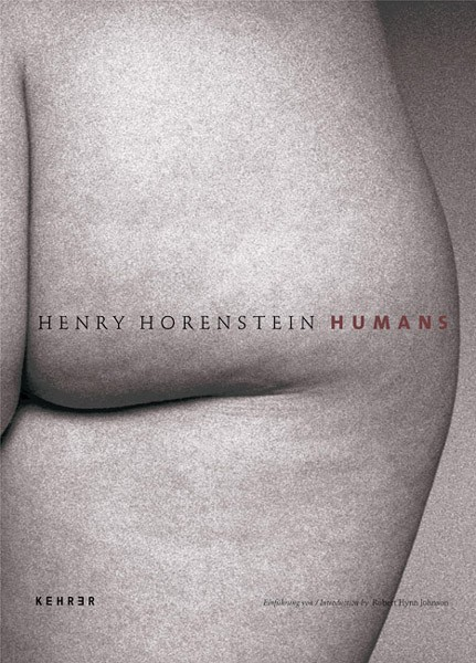 Henry Horenstein Humans
