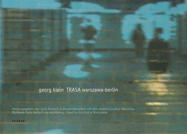Trasa warszawa – berlin