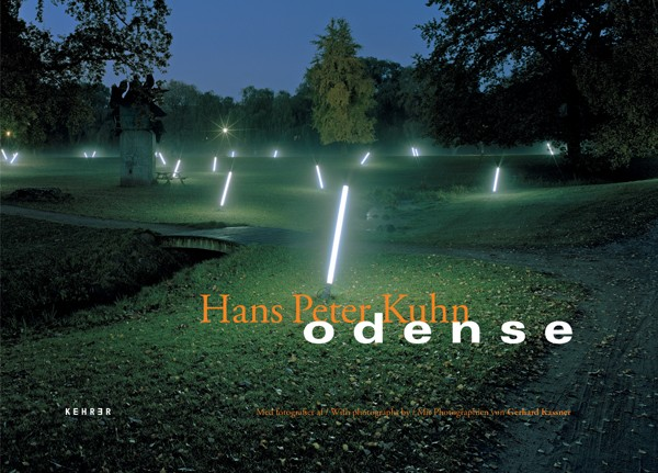 Hans Peter Kuhn Odense