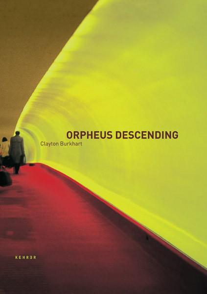 Clayton Burkhart Orpheus Descending
