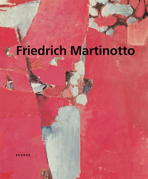 Friedrich Martinotto Die Zeit in Heidelberg und in Oviga