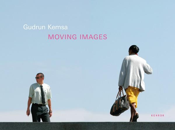Gudrun Kemsa Moving Images