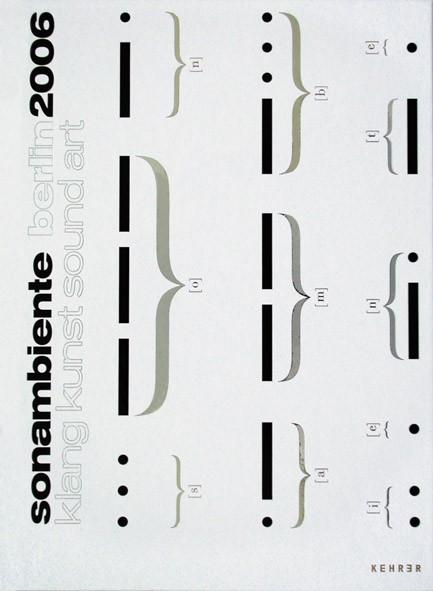 sonambiente berlin 2006 klang kunst sound art