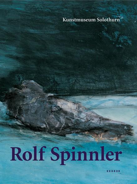 Rolf Spinnler