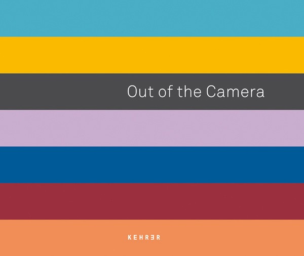OUT OF THE CAMERA Analoge Fotografie im Digitalen Zeitalter
