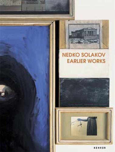 Nedko Solakov Earlier Works