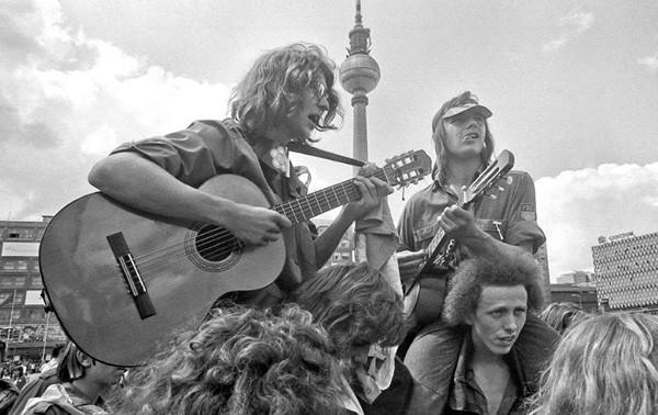 6. Europäischer Monat der Fotografie Berlin Umbrüche und Utopien Das andere Europa