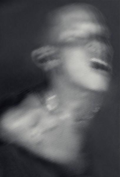Stina Brockman The Sensation of Falling