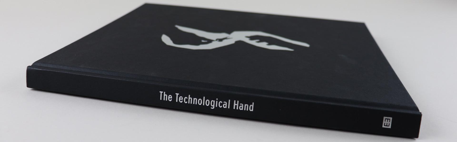 Markus Kramer The Technological Hand