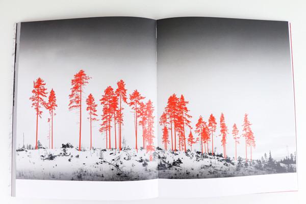 Jaakko Kahilaniemi 100 hectares of understanding