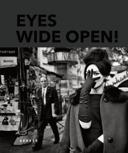 Eyes Wide Open!  100 Years of Leica Photography (Englische Ausgabe)