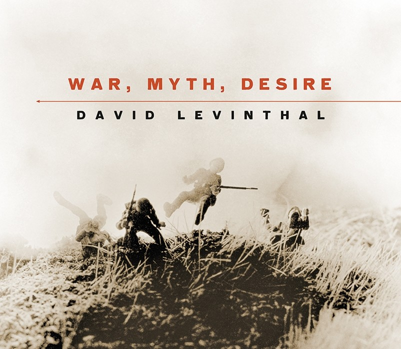 David Levinthal War, Myth, Desire (Collector's Box)