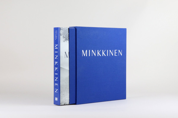 Arno Rafael Minkkinen COLLECTOR'S EDITION: Minkkinen »Vevey, Switzerland«, 2004