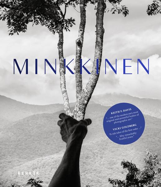 Arno Rafael Minkkinen SIGNIERT: Minkkinen