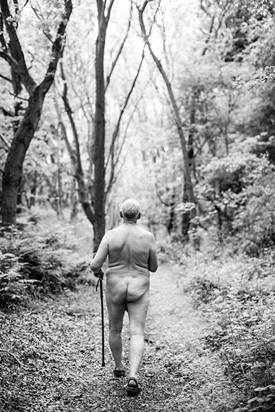 Amelia Allen Naked Britain