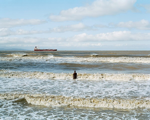 Michael Marten Sea Change A tidal Journey around Britain