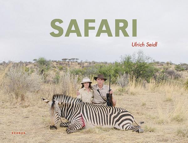 Ulrich Seidl Safari