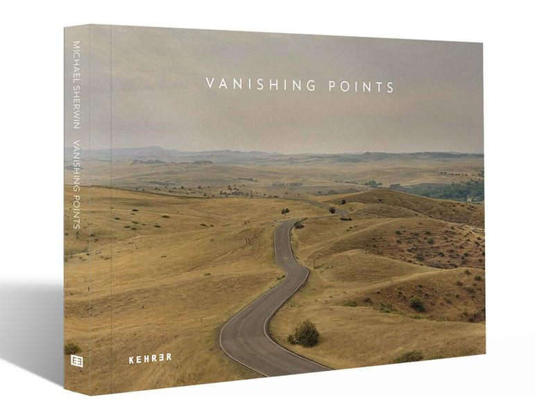 Michael Sherwin Vanishing Points