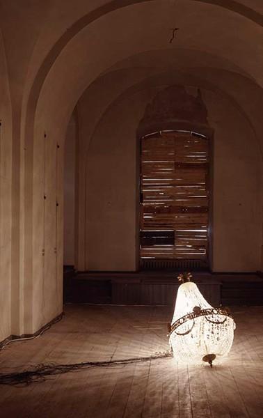 singuhr 1996-2006 hoergalerie in parochial
