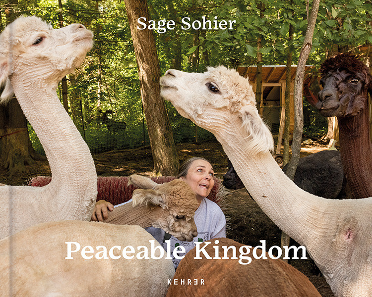 Sage Sohier Peaceable Kingdom The special bond between animals and their humans