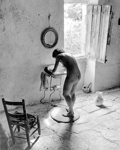 Willy Ronis Retrospektive