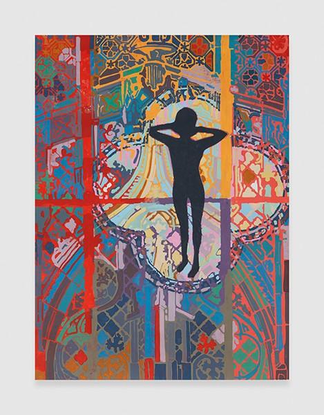 Kunstforum Wien Hubert Schmalix