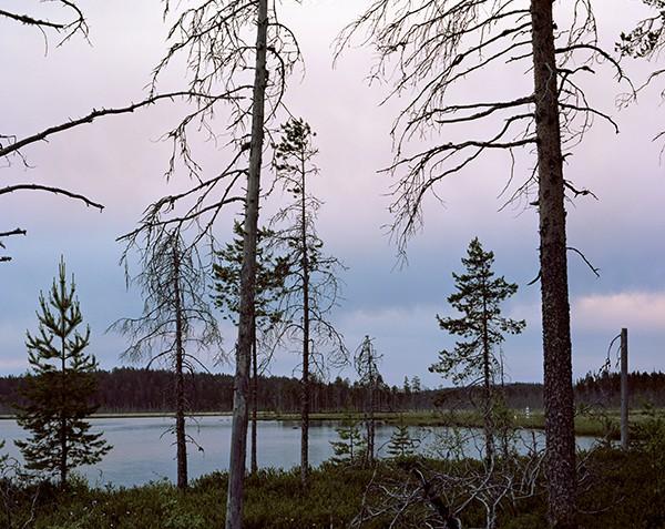 Jaakko Heikkilä & Anastasia Khoroshilova Karelia