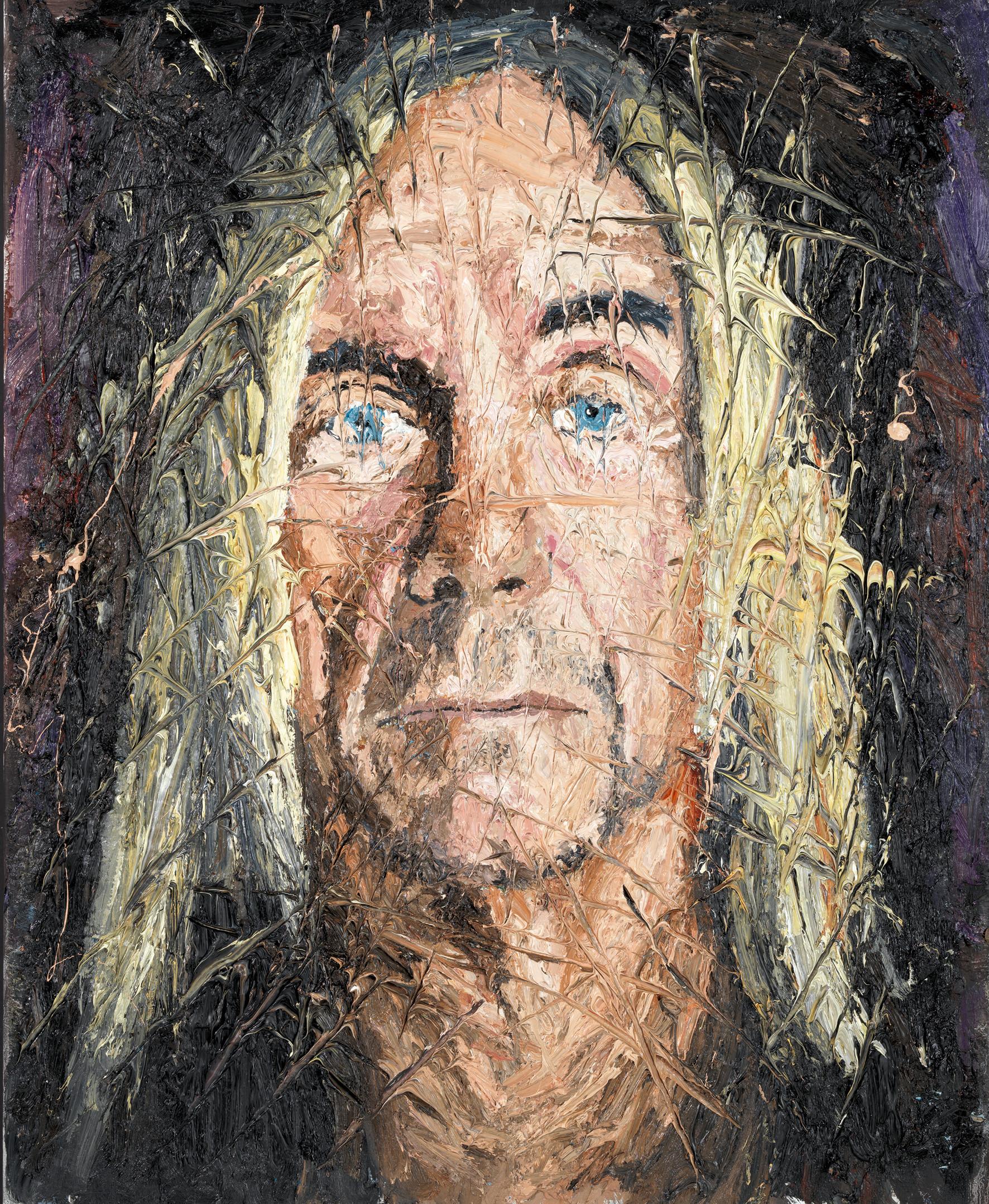 Oliver Jordan Portraits Band / Volume I
