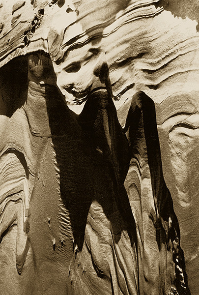 Kazimieras Mizgiris Wind + Sand: Curonian Spit