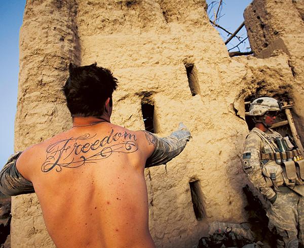 Christoph Bangert Rumors of War
