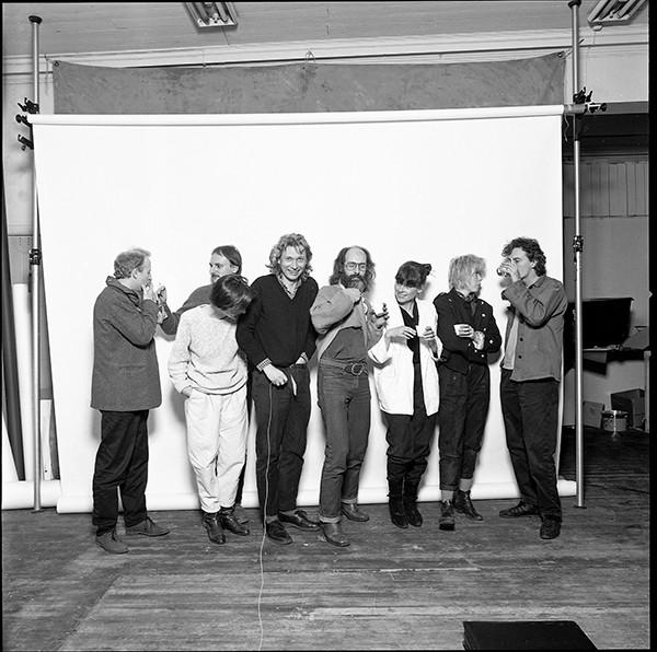 Fotogalleriet Oslo Conversations on Photography