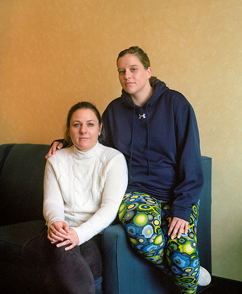 Djamila Grossman & Tom Licht Be Hers Be Mine A Surrogacy Journey