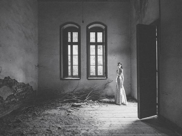 Norwegian Photo Artist Lene Marie Fossen And Her Life With Anorexia Kehrer Verlag