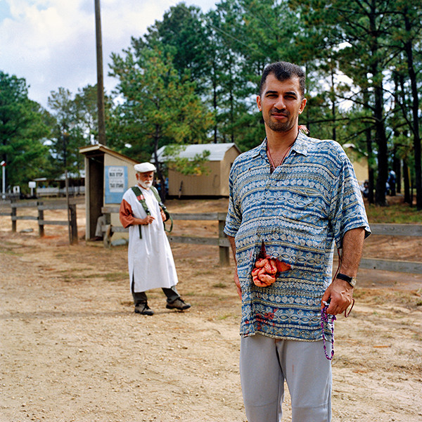 Christopher Sims The Pretend Villages Inside the U.S. Military Training Grounds