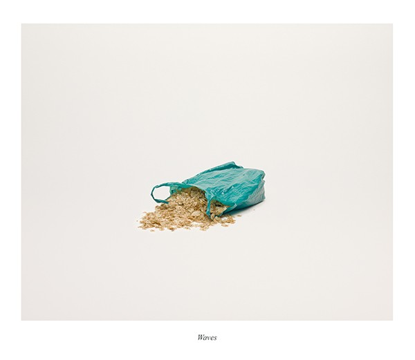 Jonna Kina SIGNED COPY: Foley Objects