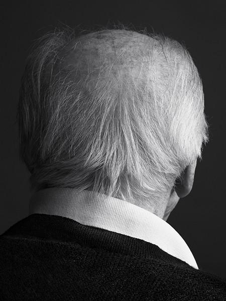 Meinrad Hofer Witness Realities of forced emigration 1938 – 1945