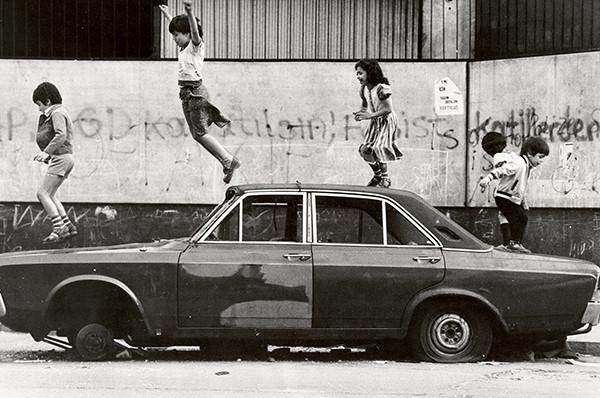 Haus der Photographie, Deichtorhallen Hamburg Street. Life. Photography