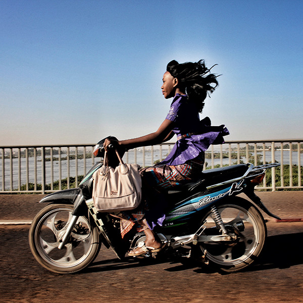Everyday Africa 30 Photographers Re-Picturing a Continent